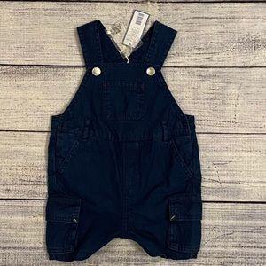 NWT Jacadi overalls